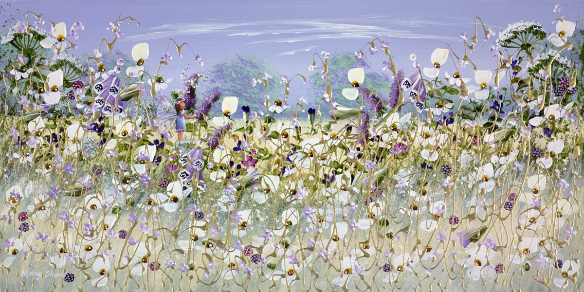 Meadow Fairy I